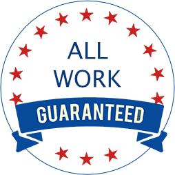 All Work Guaranteed - Broussard Appliance Service