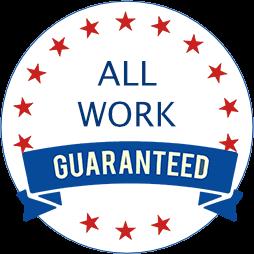All Work Guaranteed - Broussard Appliance Service